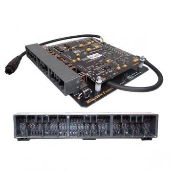 Link Engine Management G4+ EVOLink (IX) EVO9+ with E-Throttle Plug-In ECU