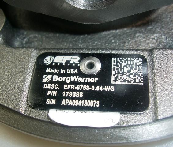 Linney Tuning Nissan R35 GT-R BorgWarner EFR 6758 Turbo 800HP